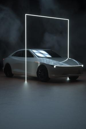 Made In India Luxury Electric Car With 500 Km Range Aims To Revolutionize Mobility In The Country