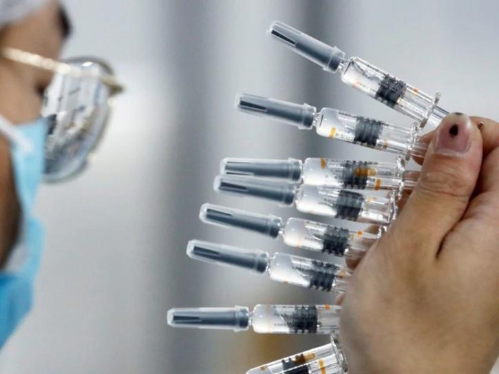 sinopharm vaccine