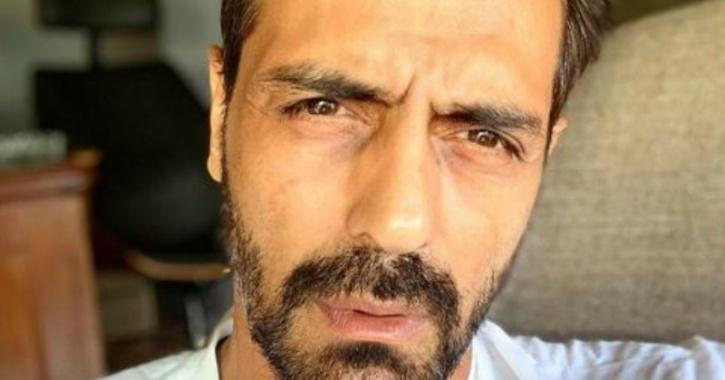 Arjun Rampal Summoned Yet Again In Drugs Case After His Partner Gabriella