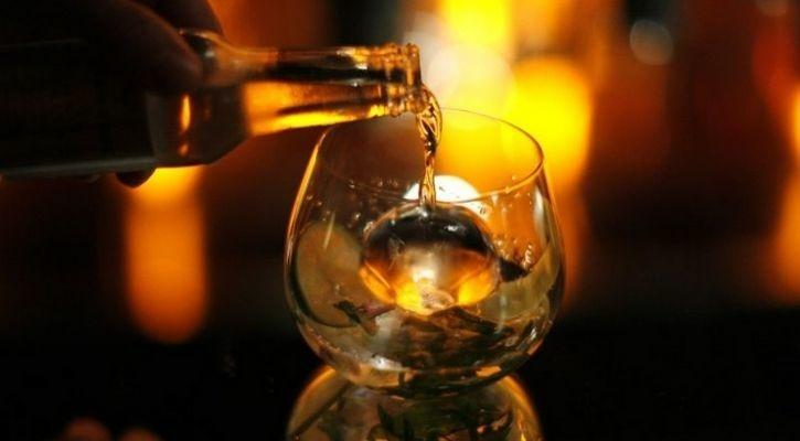 vaccine alcohol