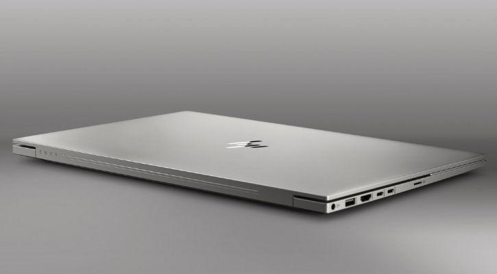 HP Envy 15 laptop review