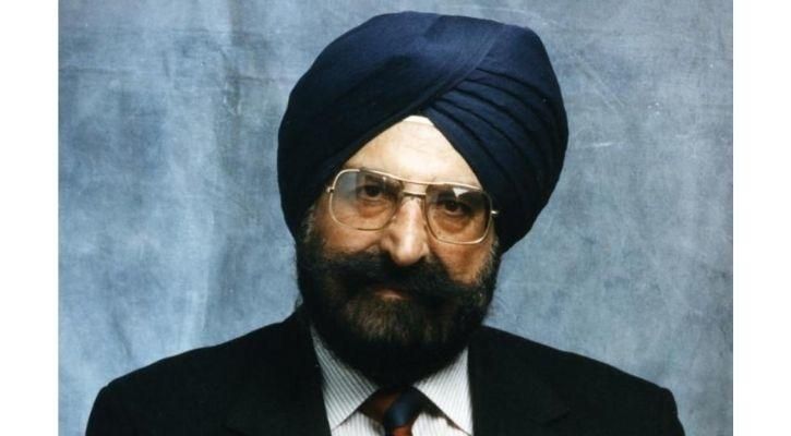 father of fibre optics