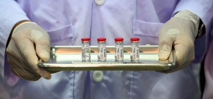 covid vaccine preorders