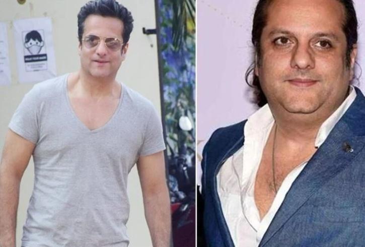 Fardeen Khan: Before & After / Agencies