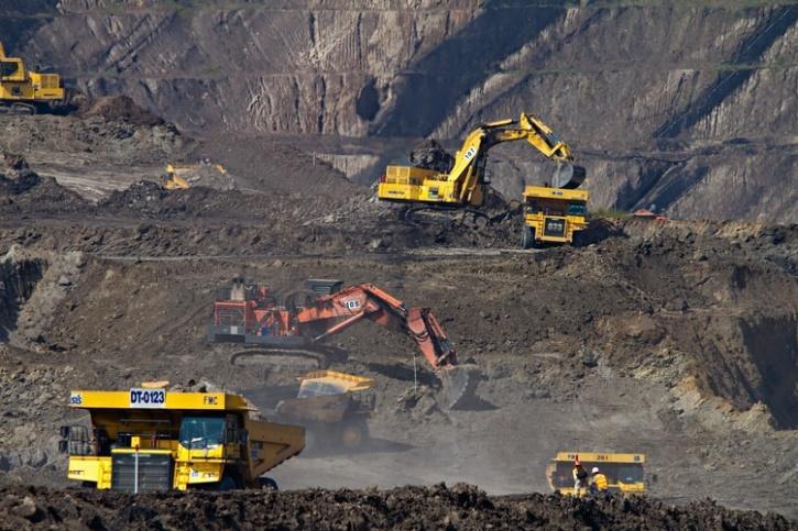 Coal Scam 2012
