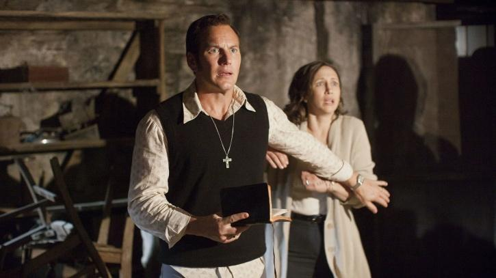 Most anticipated movies of 2020: The Conjuring: The Devil Made Me Do It