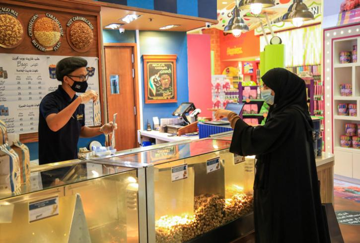 Travelling to Dubai, restrictions in Dubai