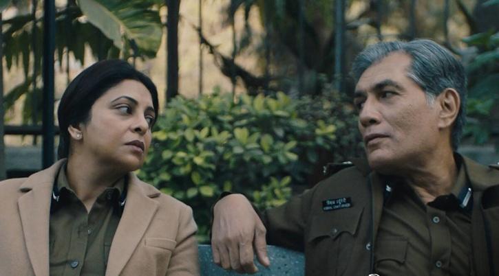 Delhi Crime / Netflix India