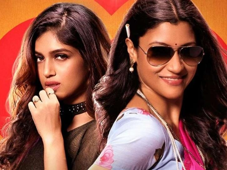 Powerful women characters of 2020: Konkona Sen Sharma in Dolly Kitty Aur Woh Chamakte Sitare