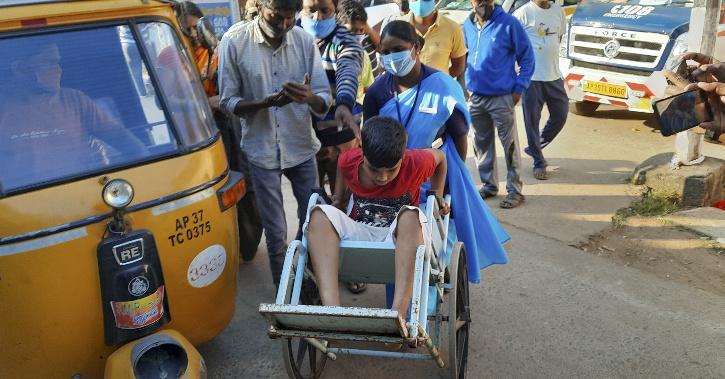 Eluru Mystery Illness, Andhra Mystery Illness, Eluru Mystery Illness Cause