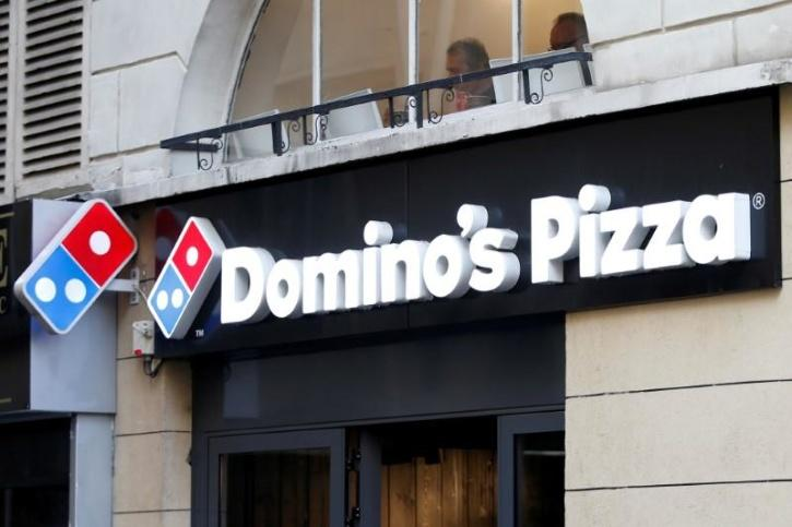 Domino's will then notify the winner and ask them to post a certified copy of their baby's birth certificate by the end of January 2021.