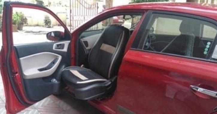 disabilities car seat