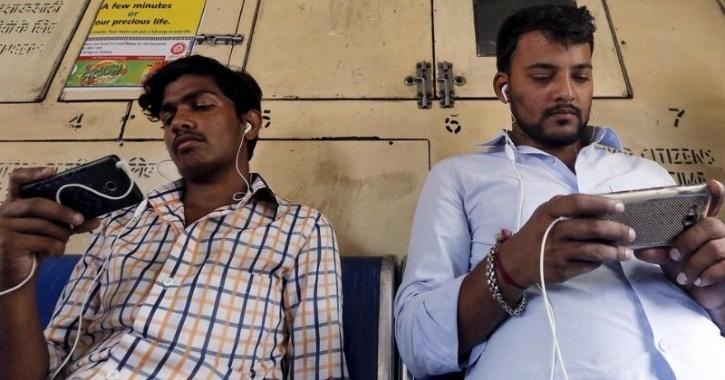 fastest internet speed india