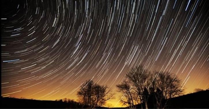 Catch The First Meteor Shower Of 2021 On New Year