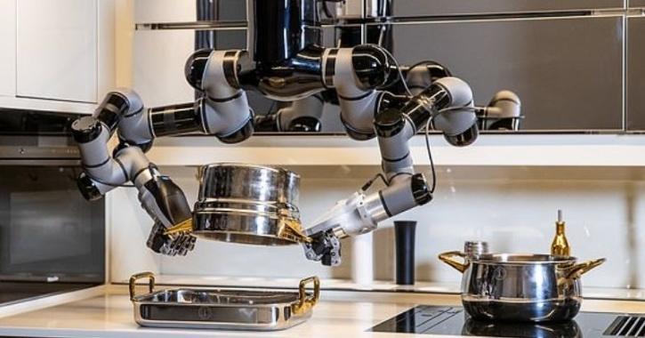 automated kitchen