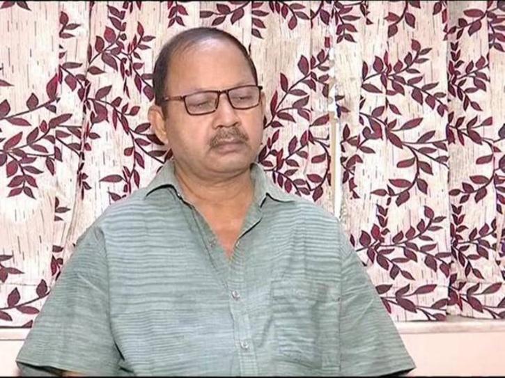Jaya Kishore Pradhan