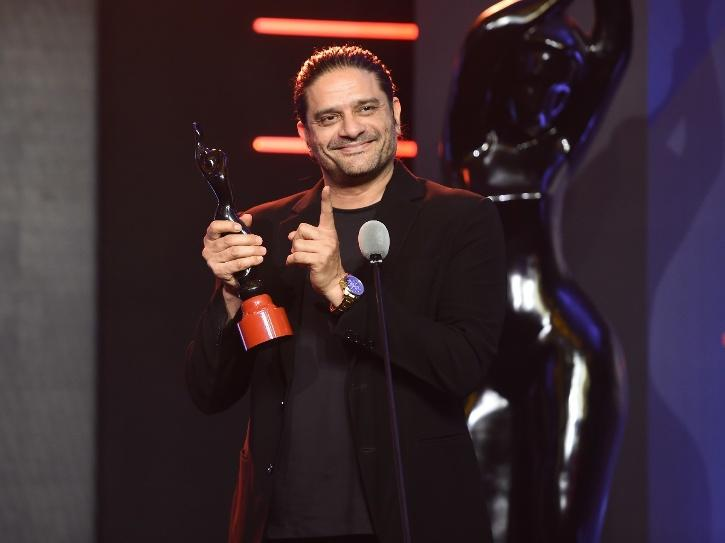 Jaideep Ahlawat Wins Best Actor Filmfare Award For Paatal Lok, Dedicates It To Late Irrfan Khan