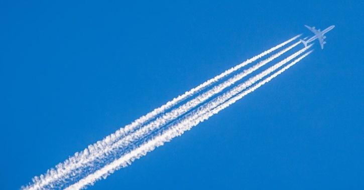 New Catalyst Can Create Jet Fuel From Carbon Dioxide In A Single-Step Reaction
