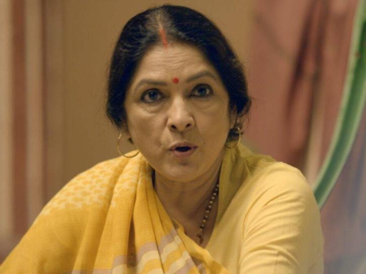 Powerful women characters of 2020: Manju Devi played by Neena Gupta in Panchayat