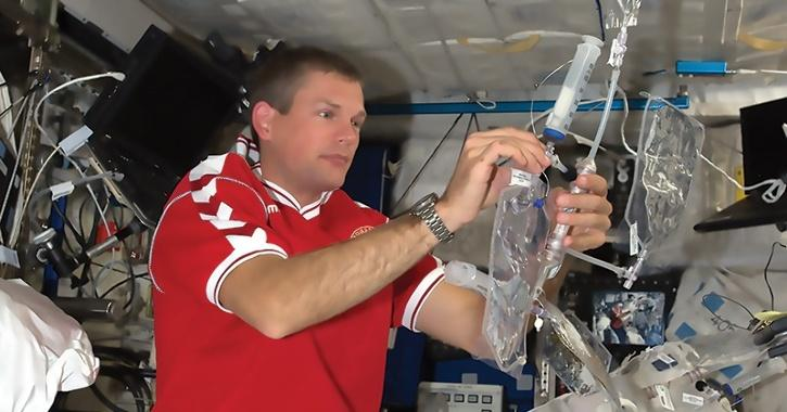nasa water filtration tech