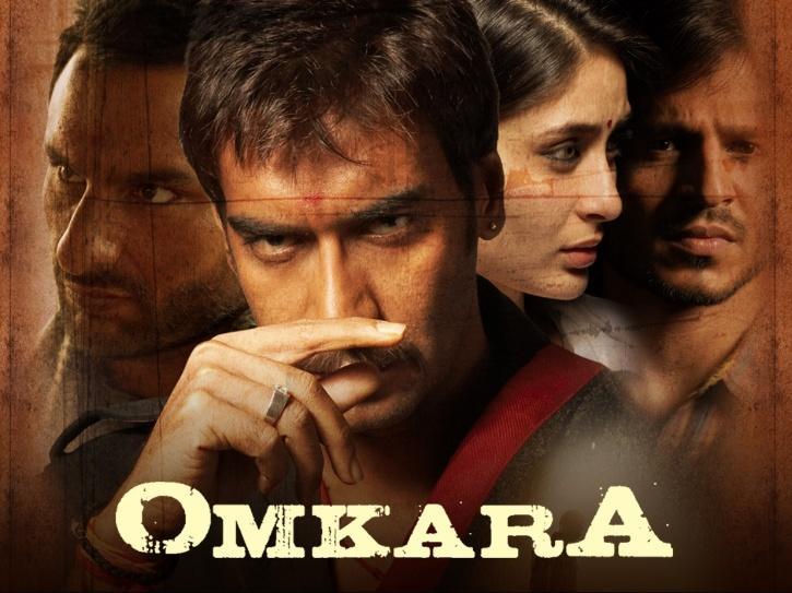 Omkara.