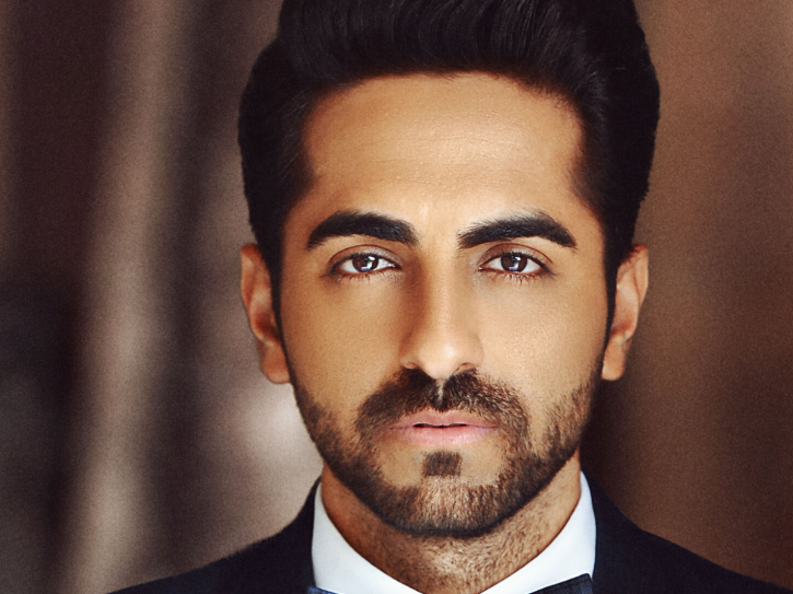 On World Human Rights Day, Ayushmann Khurrana Vows To End Violence Against Children