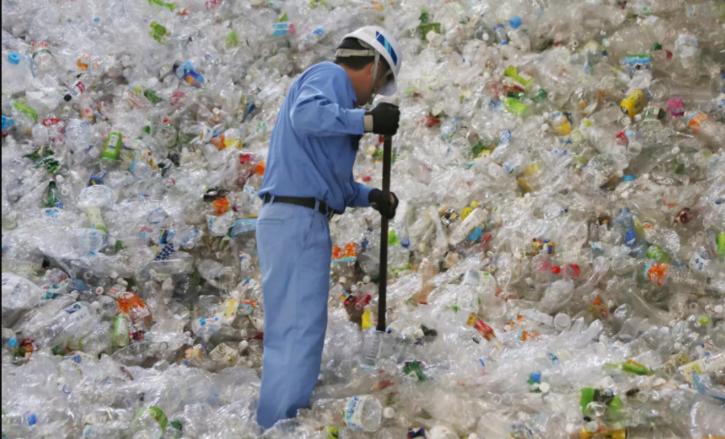 Coca-Cola, Pepsi & Nestlé Worst Plastic Polluters For Third Year Despite Public Promises