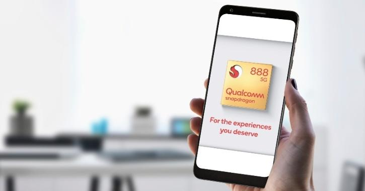 Qualcomm Unveils Snapdragon 888 5G Mobile Chipset, Its Most Powerful Yet For Flagship Smartphones