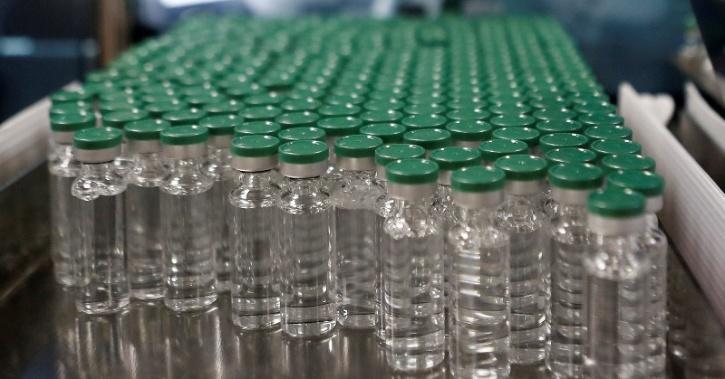 Covid-19 vaccine in India