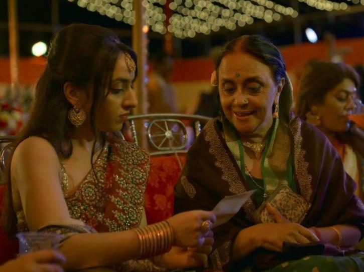 Powerful women characters 2020:  Sarita Kumari played by Illa Arun in Raat Akeli Hai