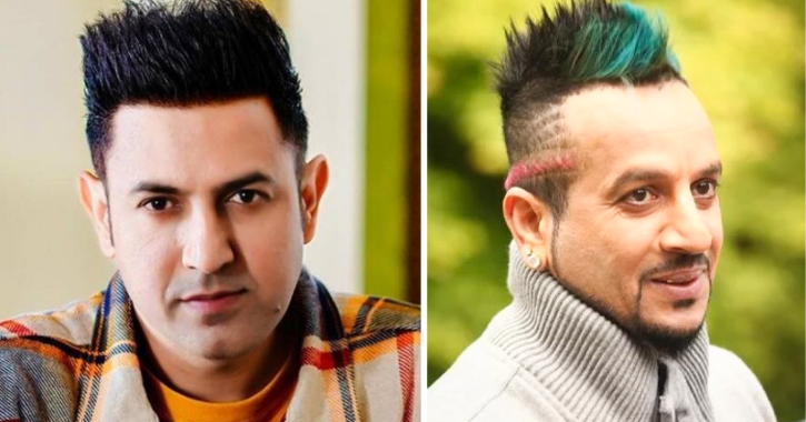 Gippy Grewal & Jazzy B Question Bollywood