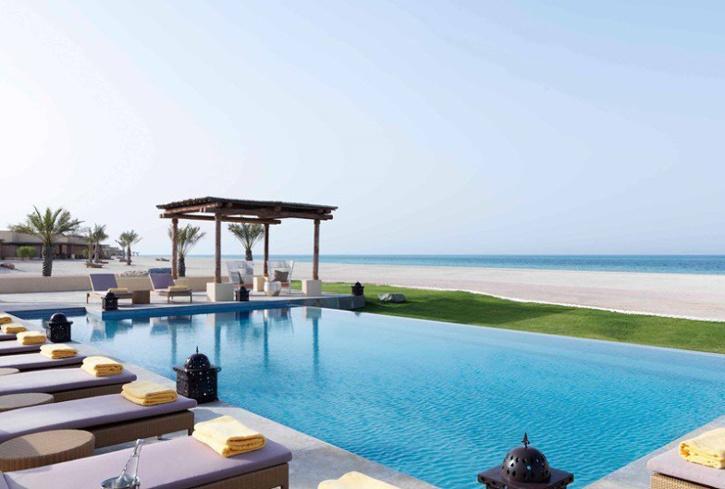 Abu Dhabi, Anantara Abu Dhabi