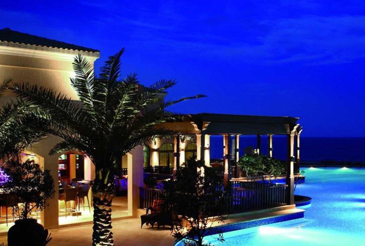 Abu Dhabi, Al Shams, Bar, vacation