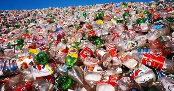 This year's audit was undertaken by 15,000 volunteers and collected more than 346,000 pieces of plastic waste