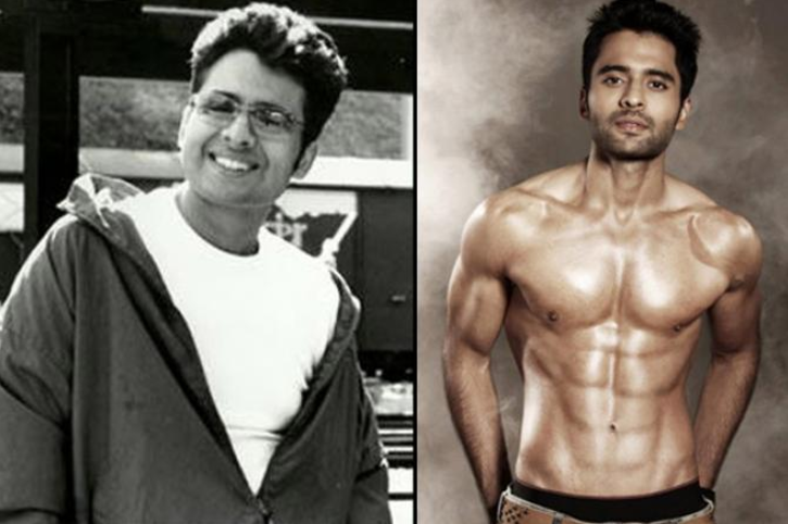 Jackky Bhagnani: Before and After / Agencies