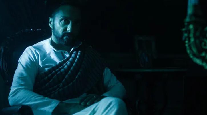 Rahul Bose in Bulbbul / Netflix India
