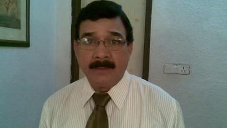 Veteran actor Shivkumar Verma / Agencies