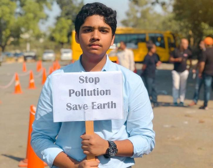 New Zealand, Global Climate Emergency, Aman Sharma, Climate Emergency, Global Warming, All in for Climate Action