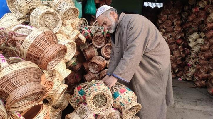 Kashmiri kangris