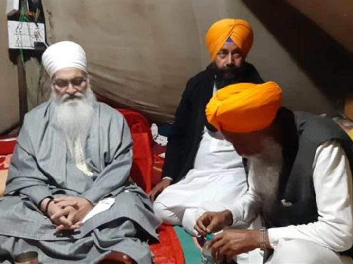 Baba Ram Singh