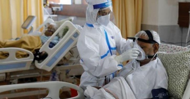 covid-19 hospital contamination