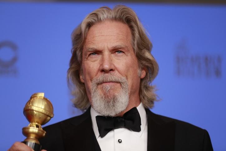 Jeff Bridges / LA Times