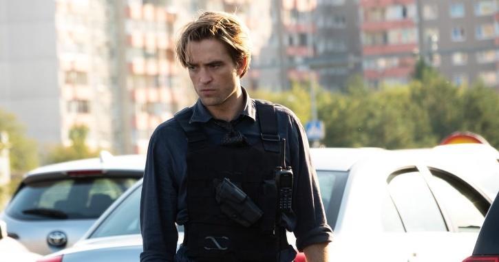 Robert Pattinson / Tenet
