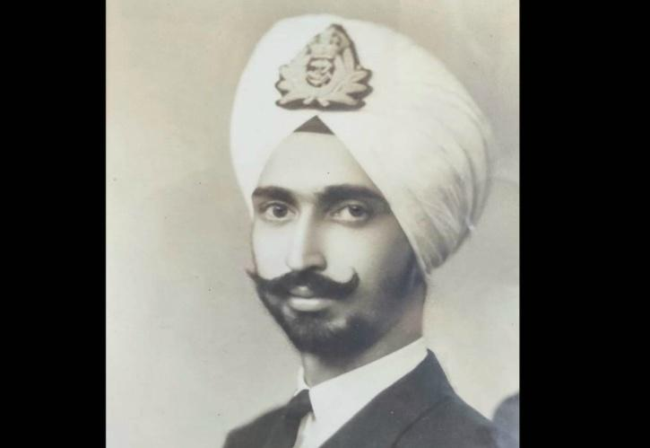 Prithipal Singh Gill, Colonel Prithipal Singh Gill, Prithipal Singh Gill Army, Prithipal Singh Gill Career