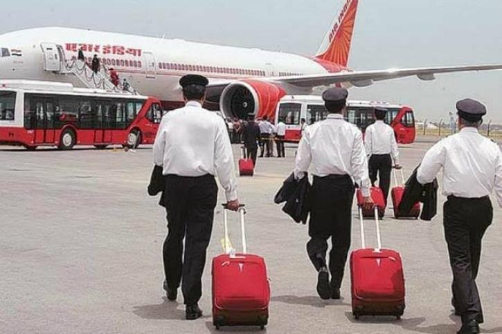 Air India, Air India Pilots, Air India Pilot Salary, Air India COVID-19, Vande Bharat Mission