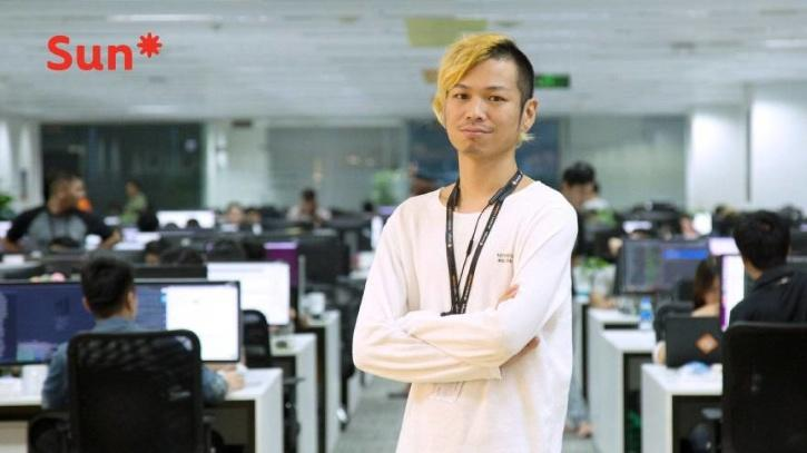 Taihei Kobayashi has gone from sleeping on the streets of Tokyo to heading a technology startup whose market value topped $1 billion