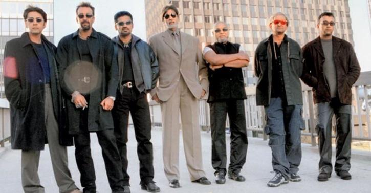 18 Years Of Kaante: Did You Know Quentin Tarantino Loved The Bollywood Remake Of His Cult Film?