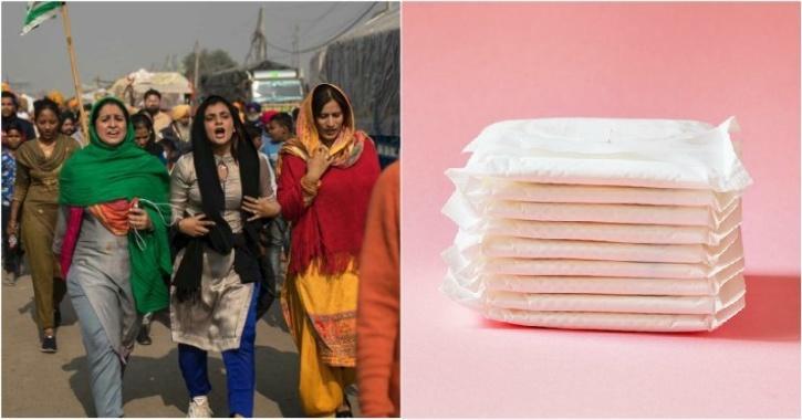 khalsa aid sanitary napkin