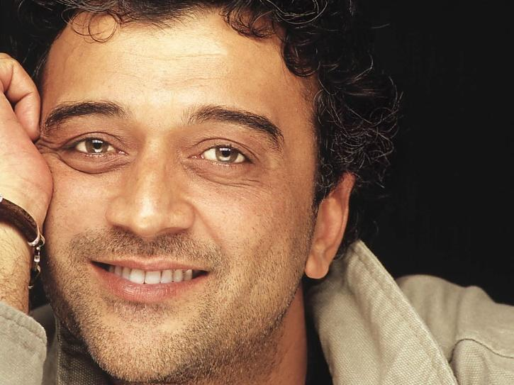 Lucky Ali in his young days.