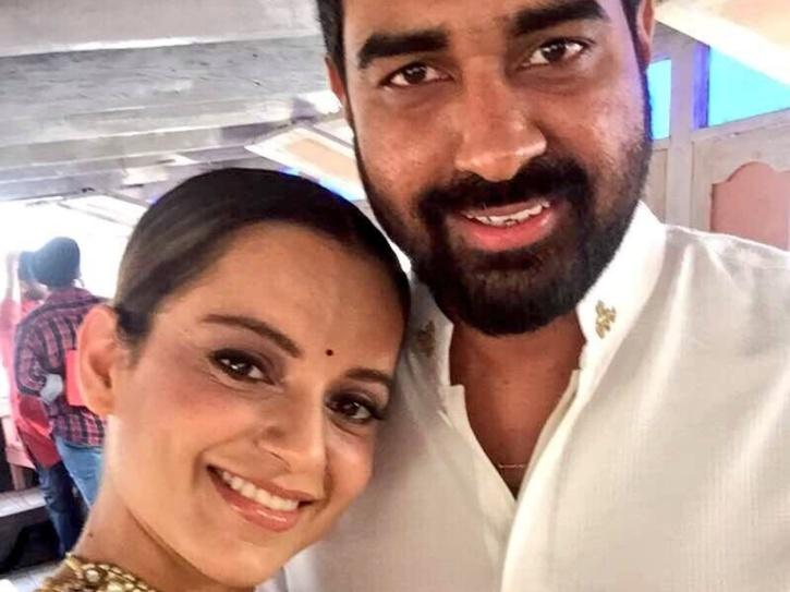 Manikarnika Co-Director Krish Opens Up On Feud With Kangana Ranaut, Accuses Her Of Taking All The Credit